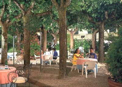 albergo-italia-fiuggi-giardino